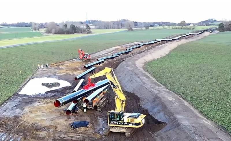 «Балтийский поток» Польши: Конец еще одной несостоявшейся «газовой державы»