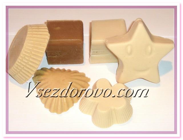 Обогащенное хозяйственное мыло для взрослых и детей