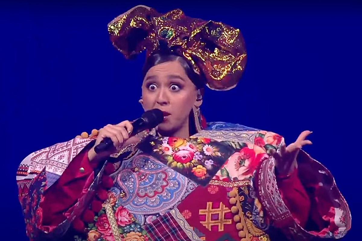 Поддержать Манижу на Евровидении прилетел её бойфренд