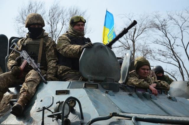 На Донбассе в ближайшие часы прогнозируют начало «страшной бойни»