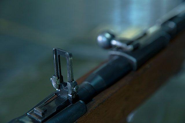 Автомат Федорова. Как русский оружейник опередил время