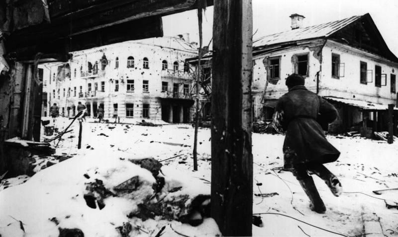 «Мини-Сталинград» в Великих Луках