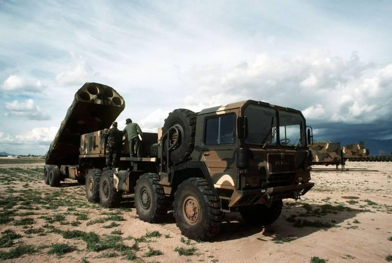«Через несколько месяцев»: США готовы развернуть запрещенные ракеты в Азии