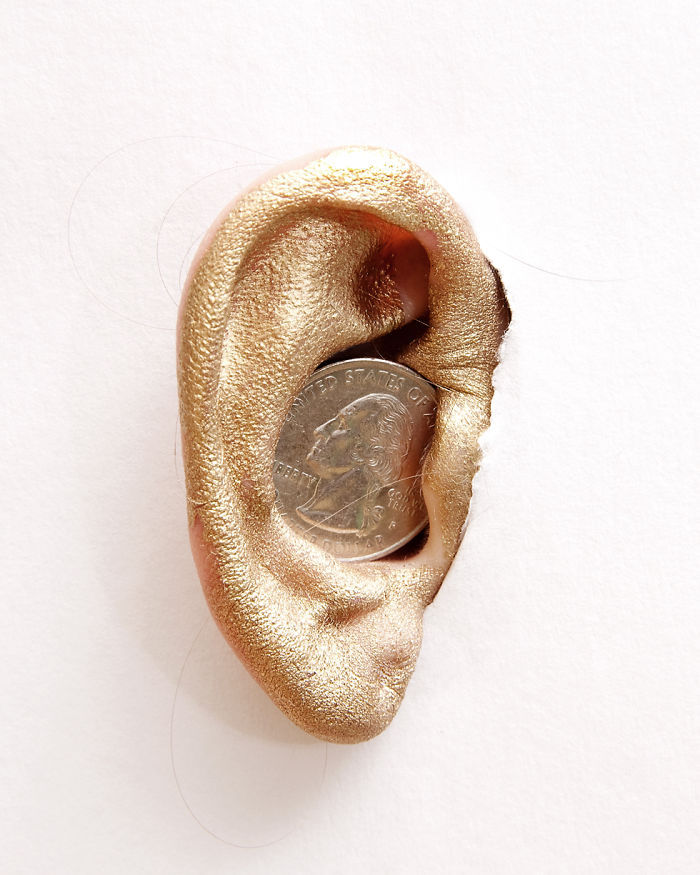 In Hawaii Coins Are Not Permitted To Be Placed In Ones Ears