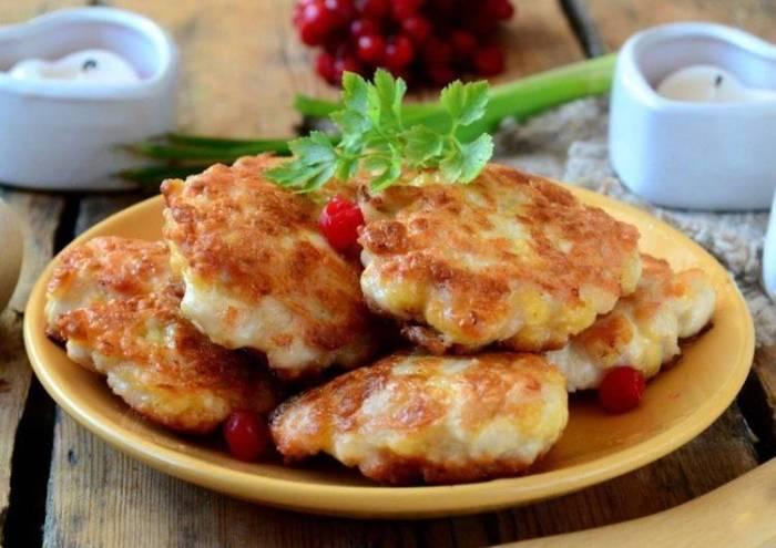7 рецептов, в которых можно использовать жареную курицу из холодильника блюда из курицы,мясные блюда,рецепты