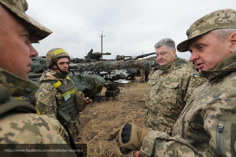 Не будет мира — это сказал Порошенко, а политической воли, оказывается, нет у России? В студии Скабеевой осадили украинского политолога