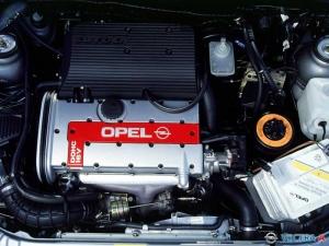 Компания Opel представит в Париже новый дизельный двигатель