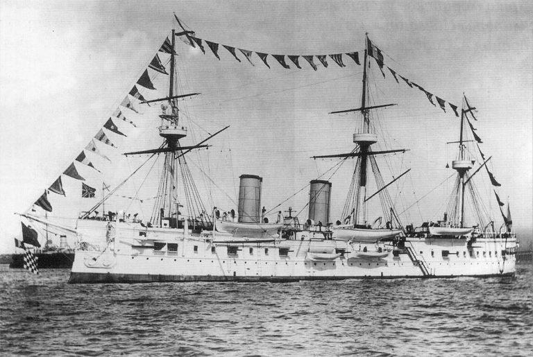 Какие русские корабли повтор…