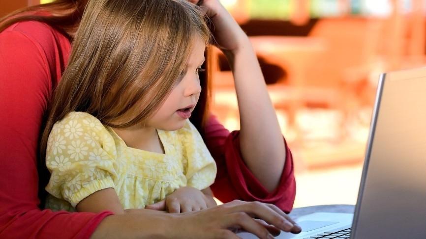 Детский омбудсмен оценила влияние дистанционки на развитие школьников Общество