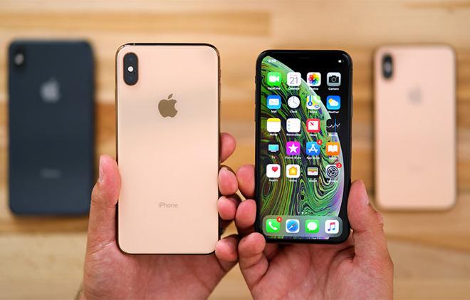 Apple продлила срок окончания акции по замене старых моделей iPhone на новые