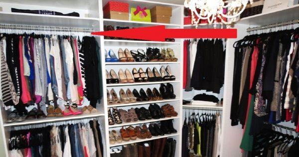 В каждом шкафу есть предмет, который можно гораздо шире использовать, чем ты думаешь. Буду знать!