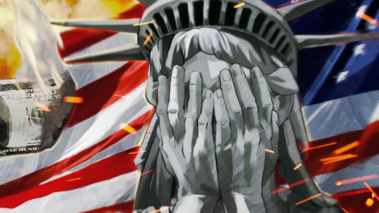Крымчанка раскрыла ложь про американский «рай», прожив почти год в США