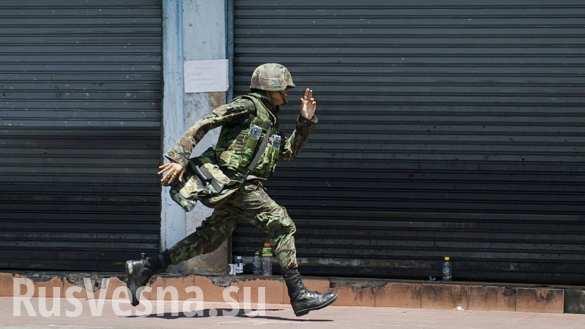 Из штаба 93-й бригады ВСУ сбежал офицер с секретными документами (ФОТО)