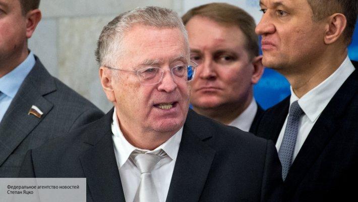 4 апреля 2019 - В ЛДПР объяснили, почему Россия не должна признавать выборы на Украине