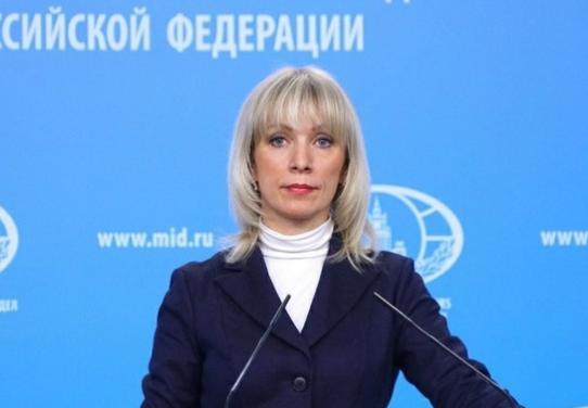 МИД РФ: при авиаударе в Сирии могли погибнуть пять граждан России