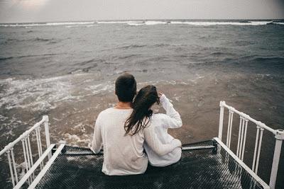 Любят не идеальных, а тех, к…