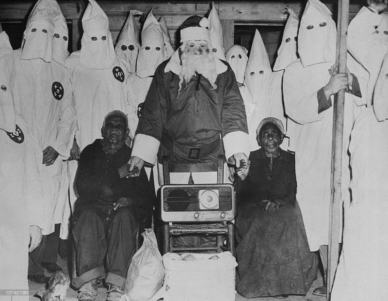 Талладега, 1948 год история, события, фото