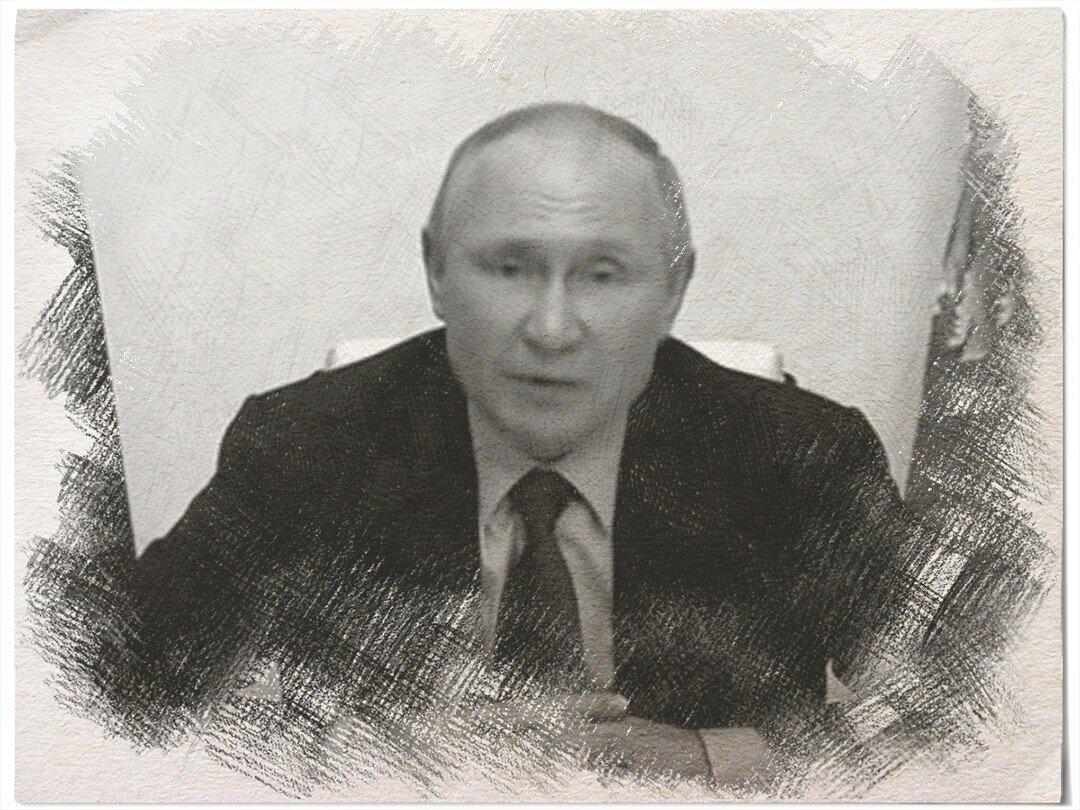 Либеральную оппозицию возмутили слова Путина, о выбитых зубах