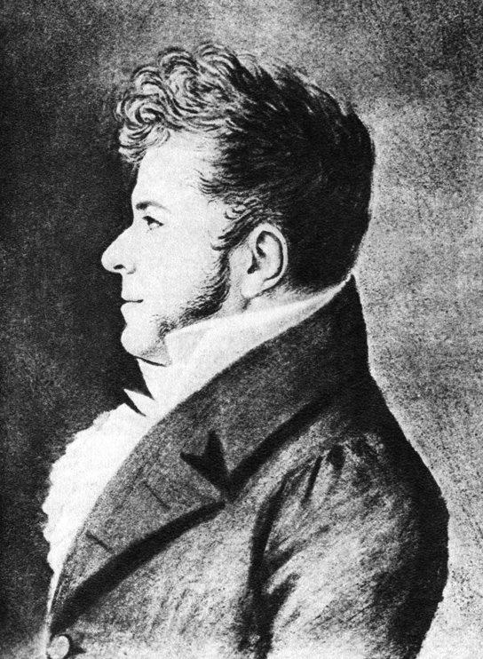 Похождения молодого Стендаля в России. 1812 год