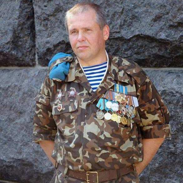 82-летний дед застрелил из дробовика сотника Майдана