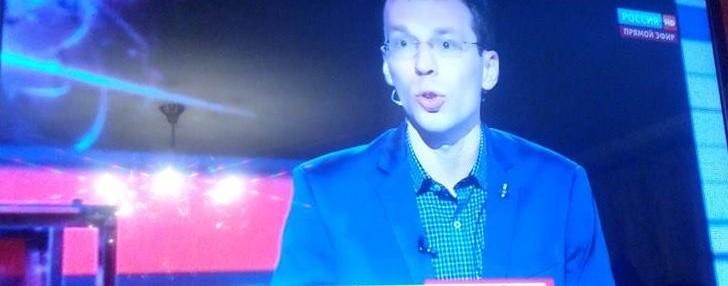 Арестованный журналист Василий Муравицкий опубликовал открытое письмо