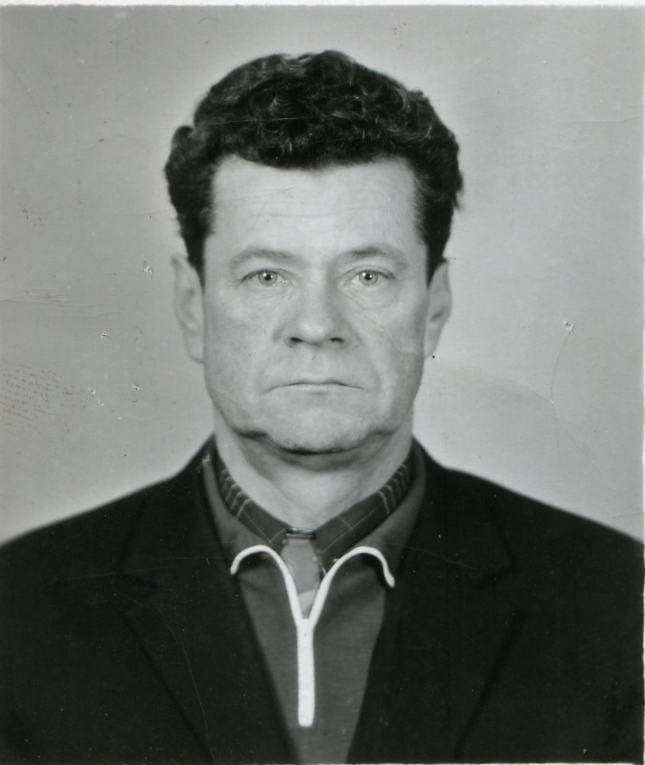 Борунов Ананий Иванович