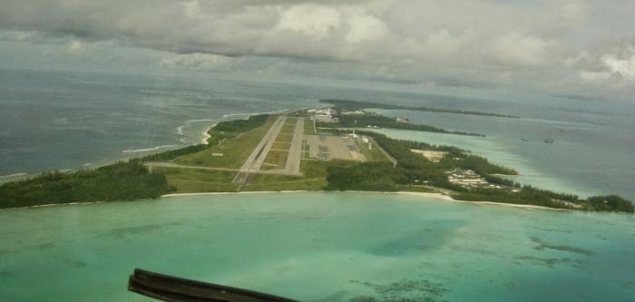 Десятка самых таинственных островов в мире