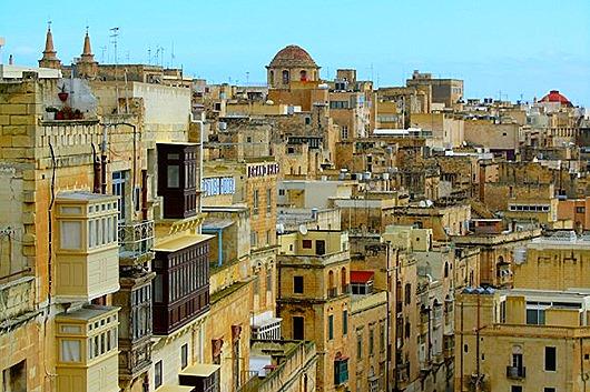 Любопытные факты о Мальте глазами россиянки