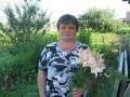 Галина Тарасова (Ширяева)