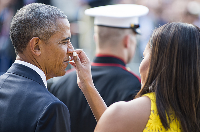 Мишель Обама рассказала о выкидыше и ЭКО звездные пары, мишель обама
