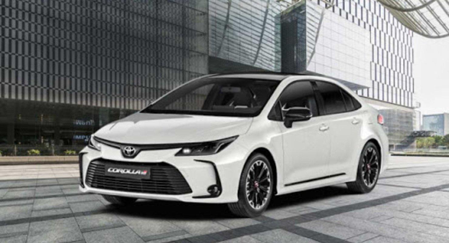 Toyota запустила подписку на тюнинг Автомобили