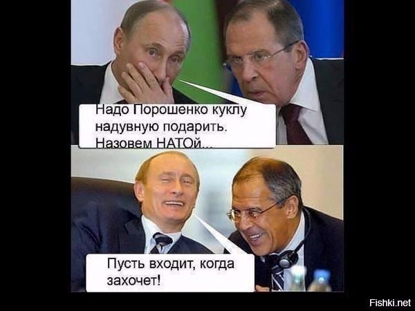 Моня звонит из Израиля другу в Одессу: — Сеня, что там у вас творится?
