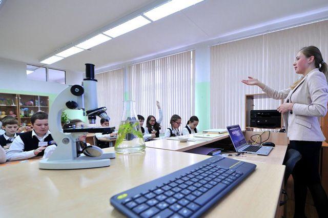 Новые школы России. Как сделать обучение инновационным и увлекательным