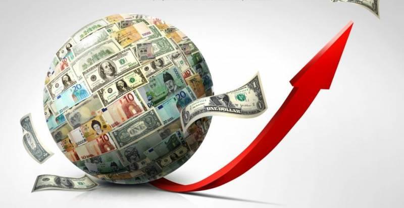 2:0 в пользу доллара. Отказавшись от «зелёного», забыли про «деревянный» россия