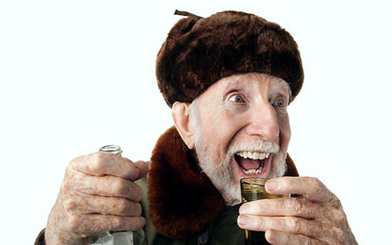 В алкоголе присутствуют все минералы, которые необходимы для поддержания жизни человека. информация, картинки, факты