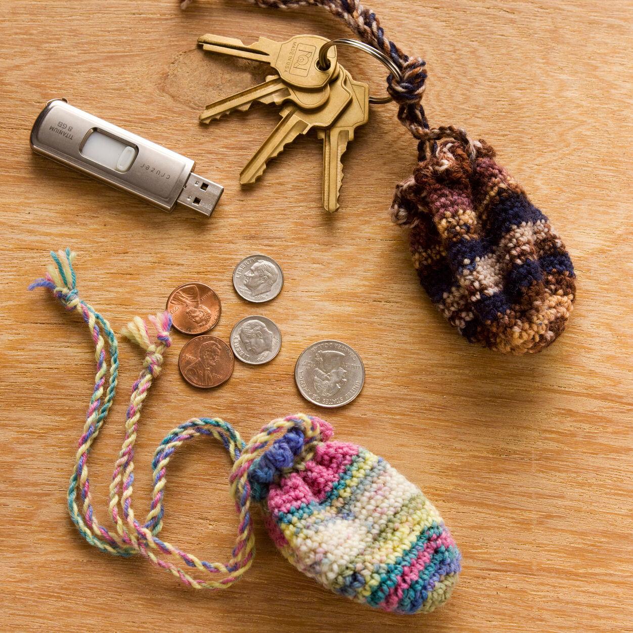 Что связать из остатков пряжи? 5 интересных идей вязание,рукоделие