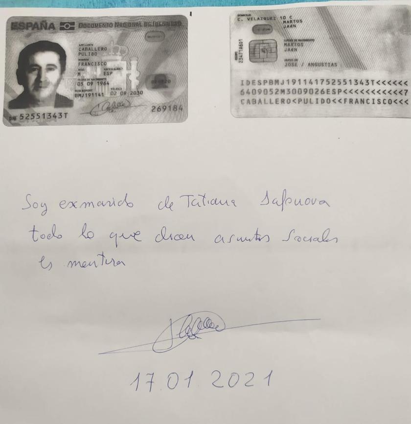 «Зачем вы пришли, ребенок уже давно не ваш!» Граждане России Татьяна Сафонова и ее новорожденный сын – жертвы ювенального террора в Испании геополитика