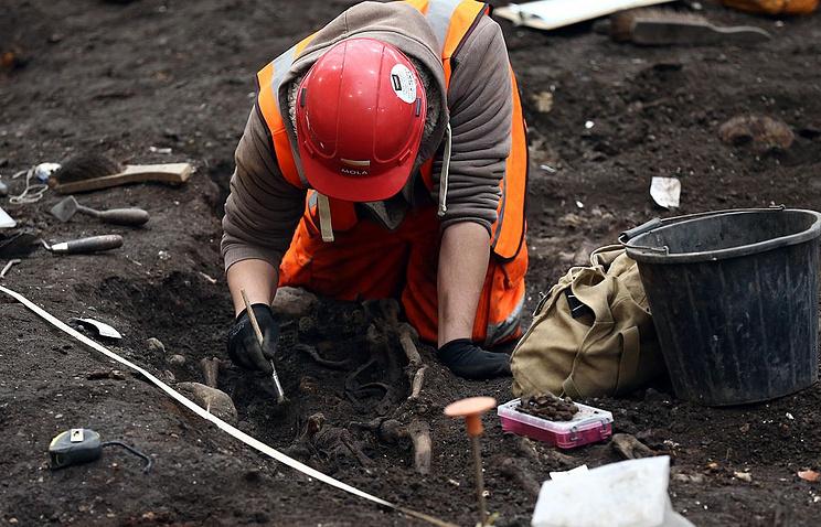 Древнейшее в мире поселение оседлых людей обнаружено археологами на юге Кипра