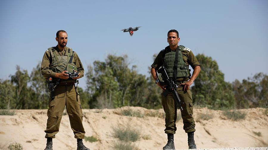На границе с Ливаном армия Израиля обнаружила второй туннель «Хезболлы»