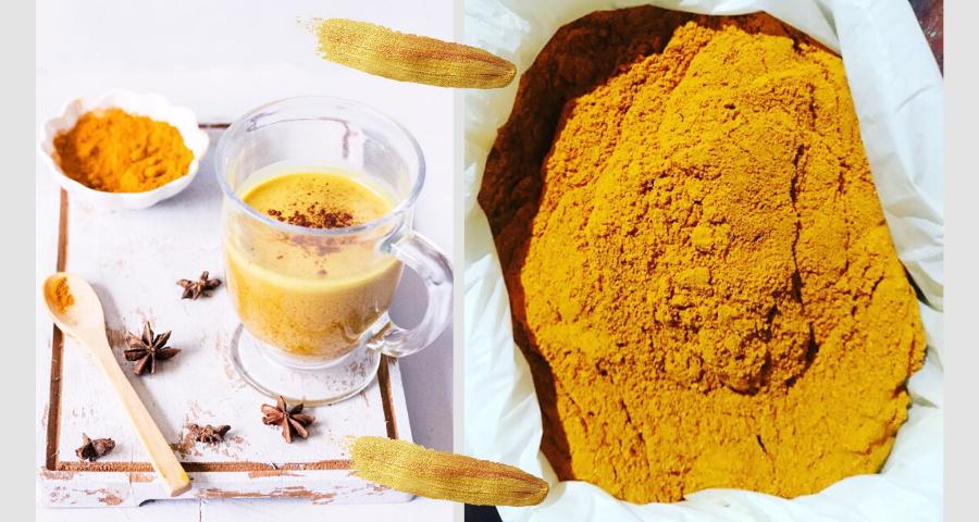 9 убедительных причин добавить в свой рацион куркуму: полезные свойства «золотой» приправы здоровье,питание