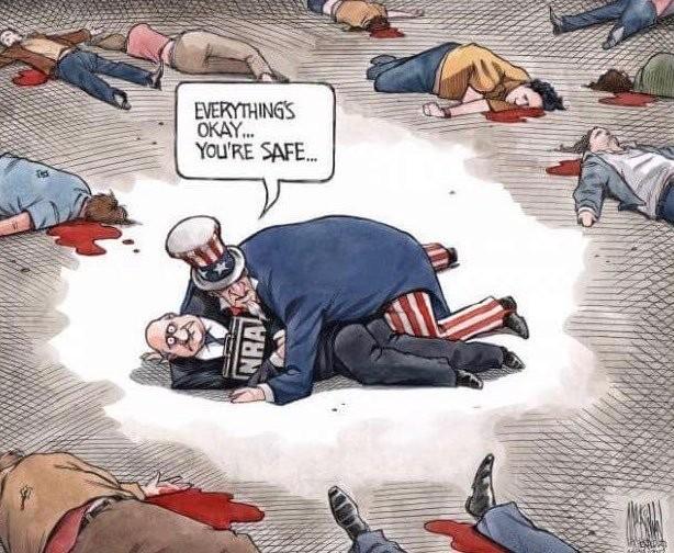 Борьба с насилием