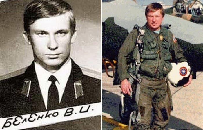 Побег из СССР: пилот развернул секретный истребитель и улетел в США