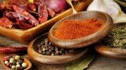 Домашние советы. Индийский рецепт стройности