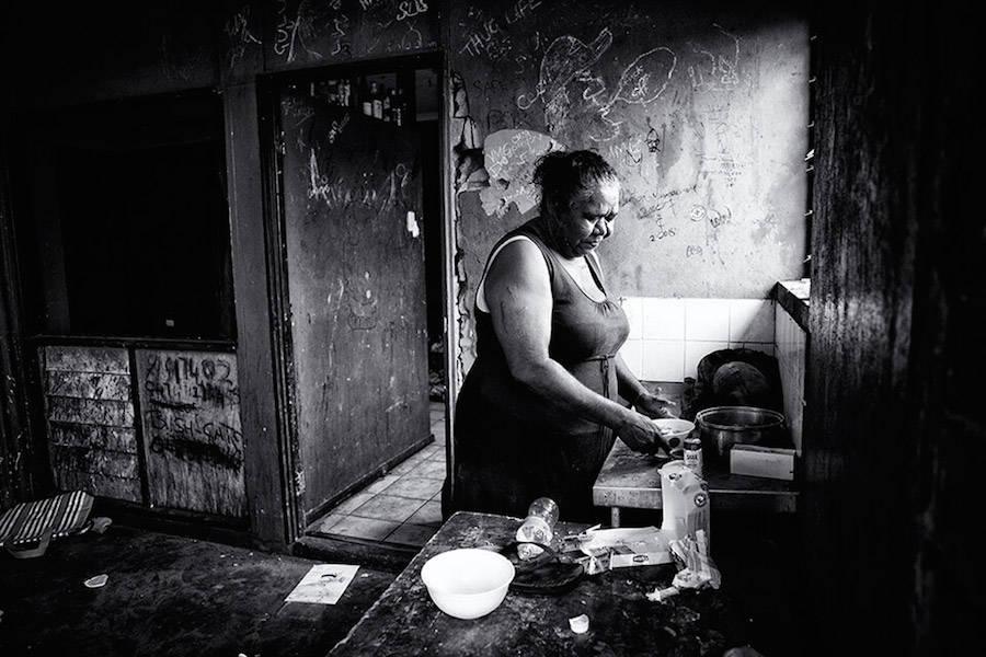 Жестокая правда: как живут австралийские аборигены