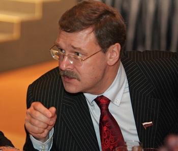 Косачёв назвал Джеймса Бонда символом британского подхода к работе спецслужб