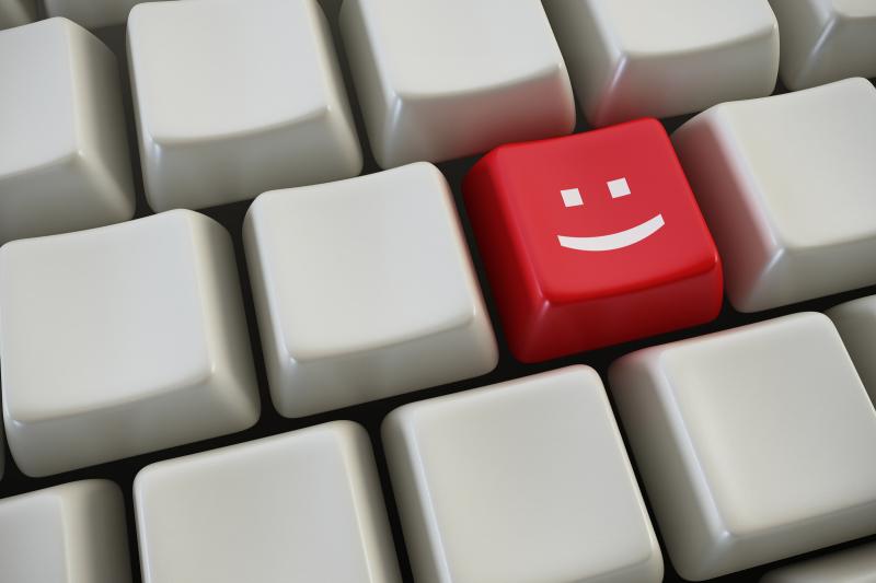 Все секреты клавиатуры компьютера для начинающих. Права покупателя в магазине!