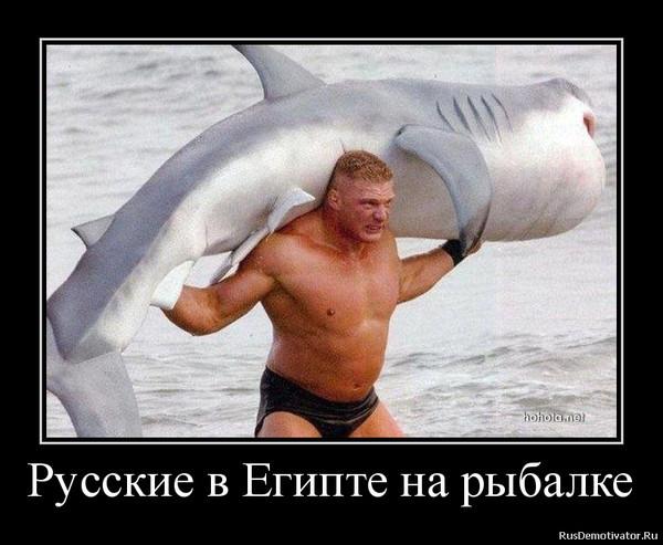 Вот настоящий отпуск по русски!