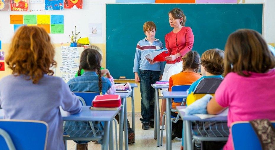 Во Вьетнаме учительница попросила детей дать по 10 пощечин их однокласснику за нецензурные высказывания
