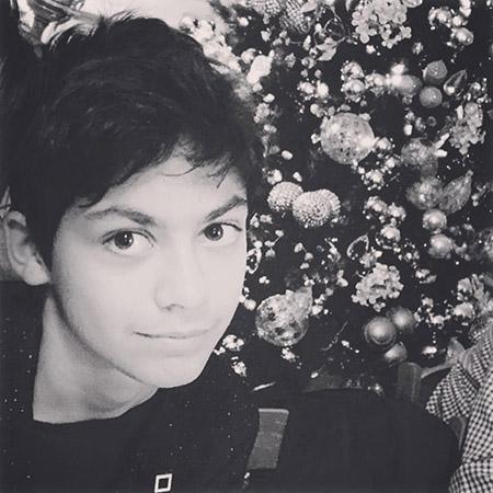 альбина назимова с сыном ваней фото пхукете