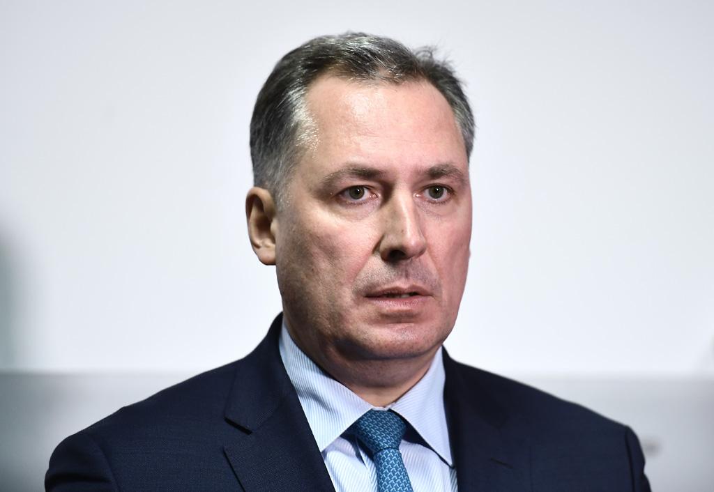 #Жопошники: Глава делегации российских спортсменов на Олимпиаде-2018 попросил у МОК прощения